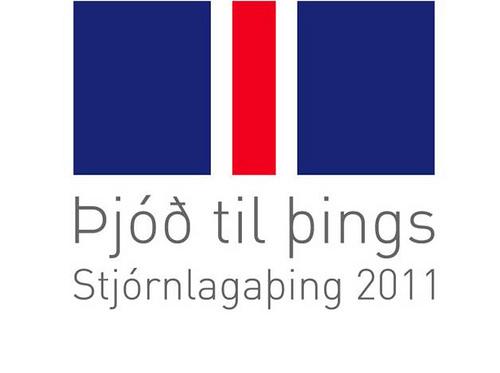 Stjórnlagaþing 2011